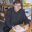 Dr. Albert Lingg, Obmann Telefonseelsorge