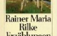 """""""Die Erzählungen."""" von Rainer Maria Rilke Perfect Paperback,  Insel, Frankfurt Mai 1995, ISBN: 3458334173"""
