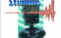 """""""Die Stimme"""" Instrument für Sprache, Gesang und Gefühl, Leopold Mathelitsch,, Gerhard Friedrich , Verlag Hölder-Pichler-Temsky / Wien öbv&hpt, 2001 , ISBN: 3209031584"""