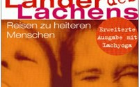 """""""Länder des Lachens"""",Heiner Uber Frederking & Thaler, Februar 2002, ISBN 3-89405-427-1"""