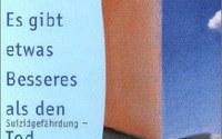 """Paul G. """"Es gibt etwas Besseres als den Tod."""", Suizidgefährdung. Rat und Hilfe. Nachwort von Michel Heinrich, Herder Spektrum, Bd.4788 -HERDER, FREIBURG 2000, ISBN: 3-451-04788-8"""