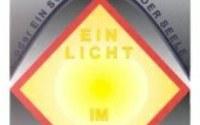 Erika Hoffmann: Ein Licht im Bauch oder ein Schatten auf der Seele, FOUQUÉ LITERATURVERLAG  26. September 2000, ISBN: 3826746929